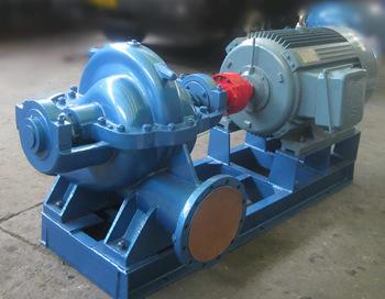 新疆中开泵厂家面向内蒙、西安、拉萨等西北多地供应SH型中开泵