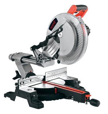 厂家直销重型外贸推拉杆锯铝机 12寸锯铝机 型材切割机 质量可靠