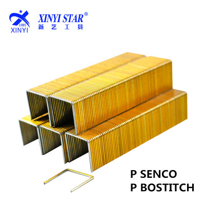 供应P钉码钉 枪钉 SENCO P钉 BOSTITCH P钉25系列26系列