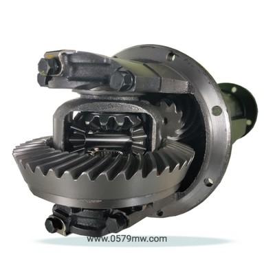 厂家直销电动汽车佳宝V80 V80L差速器 主减总成