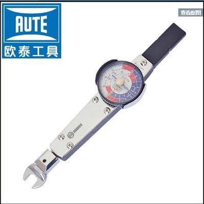 欧泰可换型指示表式扭力扳手型号可调式扭力扳手表盘式扭力扳手