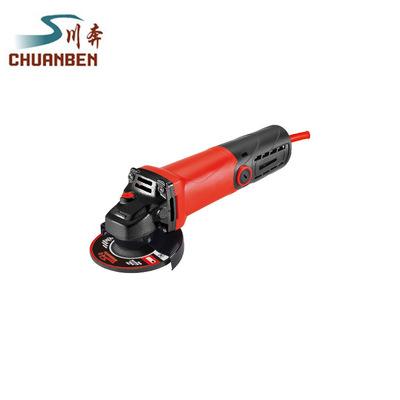 跨境欧规电动打磨工具角磨机厂家定制欧规澳规100mm角向磨光机