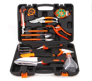 园林工具套装箱 家用五金手动组套组合 修剪花卉园艺