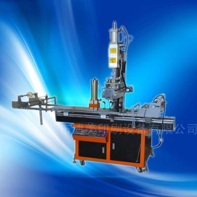 大平面热转印机烫印机BM-800ML平面滚烫机 PVC片材转印机