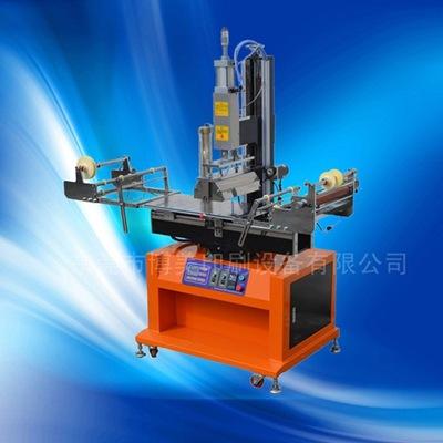 平面热转印机器BM-M500ML 滚烫机烫金机 拉丝纹热转印设备