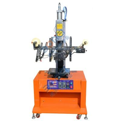 胶辊式曲面热转印机BM-M250MS 圆面烫印机 小型滚烫机滚印机