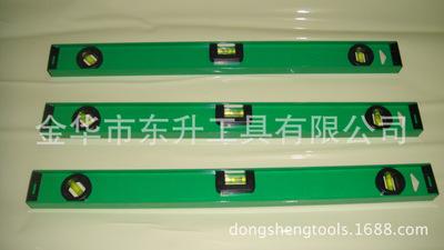 老款新做型水平尺,工字型水平尺,轻型可带磁的水平尺,水平仪。