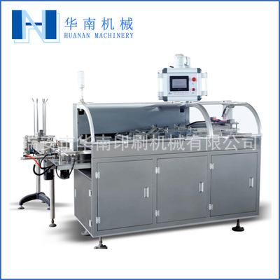 供应TB-350透明膜三维包装机 透明膜包装机厂家 三维包装机直销