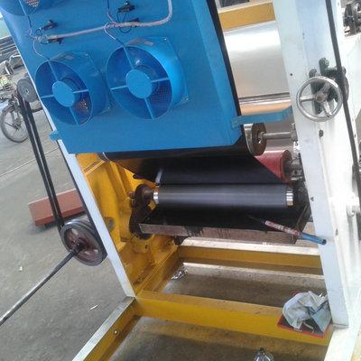 小型多功能铝箔涂布机 厂家供应定制批量加工胶带实验涂布机