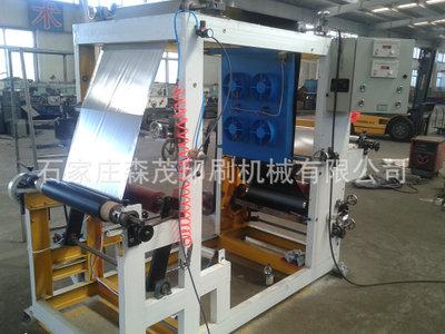 大量供应 小型铝箔印刷涂布机 全精密自动滚涂布机 薄膜印刷机