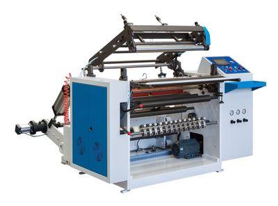 恒跃厂家供应 收银纸分切机 分切机价格