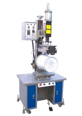 周转箱烫金机 厂家定制 热转印机平面 圆面烫金机