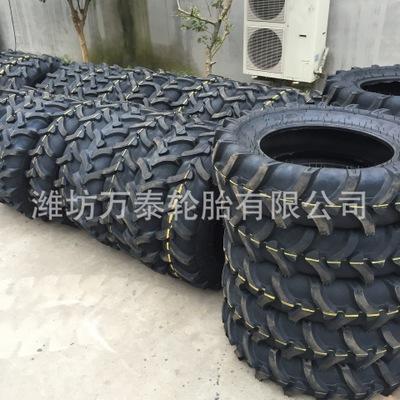 厂家直销 长期供应农用拖拉机轮胎9.5-20 人字花纹轮胎 95-20三包