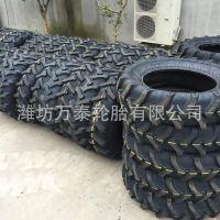 厂家直销 长期优德88中文客户端农用拖拉机轮胎9.5-20 人字花纹轮胎 95-20三包