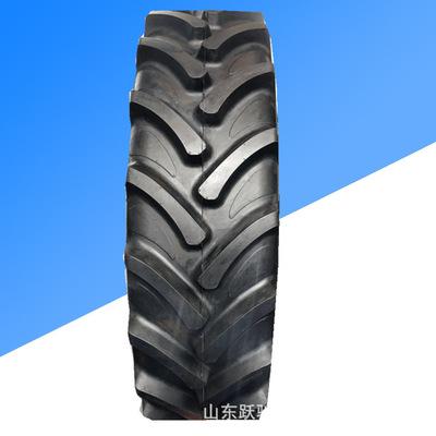 厂家供应 520/85R42 农业轮胎 钢丝子午线人字花纹