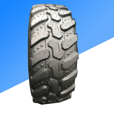 厂家供应335/80R20 乌尼莫克卡车轮胎