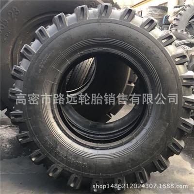 批发挖掘机轮胎1000-20工程轮胎8.25/9.00/10.00-20人字9.75-18