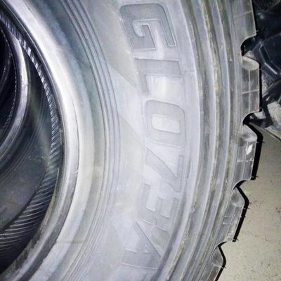 厂家供应365/85R20前进工程机械胎14.00R20吊车专用轮胎耐磨防滑