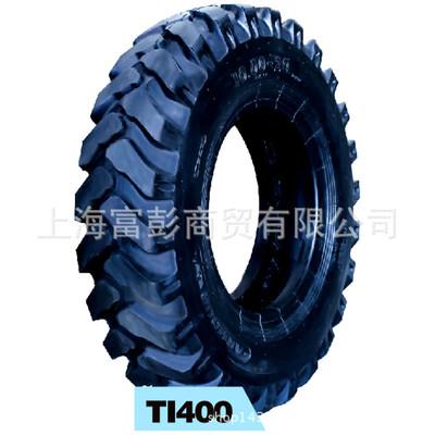 甲字轮式挖掘机轮胎9.00-20 10.00-20 TI400带内胎