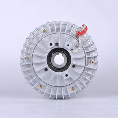 2018热销实力商家厂家直销外旋转空心轴磁粉离合器TS-PC-A2-1.2kg