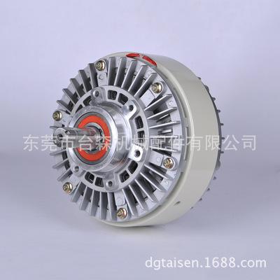 2018热销台森磁粉离合器双轴型PC-15KG型号规格齐全包邮免费保修