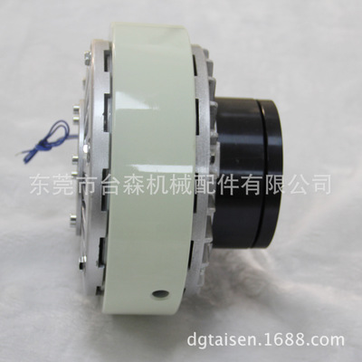 大量现货热销厂家直销内旋转空心轴磁粉离合器TS-PCO-5KG型号齐全