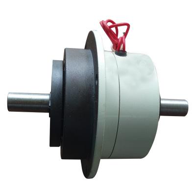 慢走丝ZOC微小型磁粉离合器 覆膜机磁粉制动器磁粉离合器机械直销