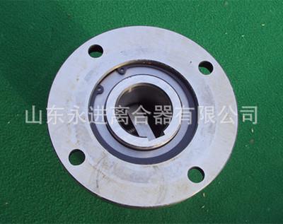 CKS-A155(102)×110-40型印刷机械用双向逆止器超越离合器