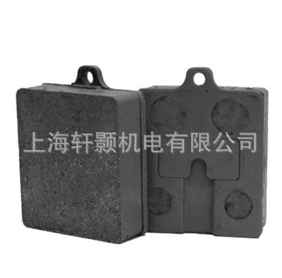 厂家出售 DBM型阻尼发动机冲床摩擦片 衬套热模锻摩擦片