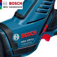 博世(BOSCH)i锂电充电马刀锯GSA12V-Li切割机