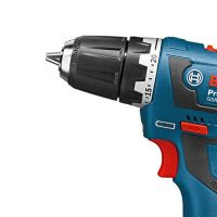 博世(BOSCH)锂电充电手电钻无刷起子机手枪钻电动螺丝刀