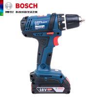 博世(BOSCH)锂电充电手电钻起子机手枪钻电动螺丝刀