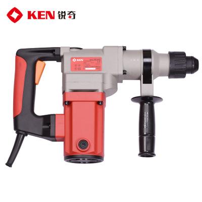 锐奇ken多功能电锤2830G两用电锤电镐冲击钻