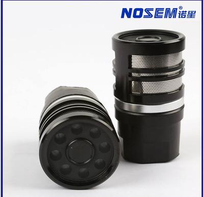 新品上线 厂家直销 动圈式咪芯 话筒拾音头 麦克风音头N-M668