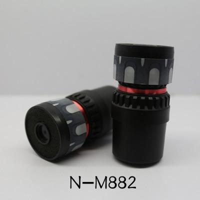 新品上线 厂家直销 动圈式咪芯 话筒拾音头 麦克风音头N-M882