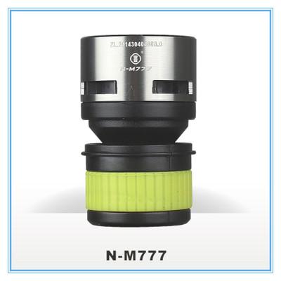 新品上线 厂家直销 动圈式咪芯 话筒拾音头 麦克风音头N-M777