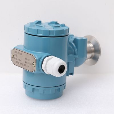 厂家直销 卡箍平膜压力变送器PCM350K 平膜压力变送器