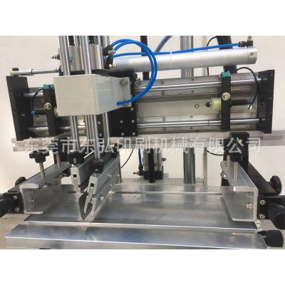 厂家直销 小型丝印机 丝网印刷机 半自动丝印机 气动丝印机