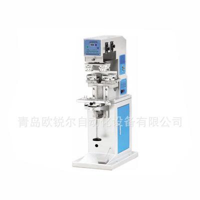 山东青岛双色移印机 移印机生产厂家 移印机销售 移印机优德88中文客户端商