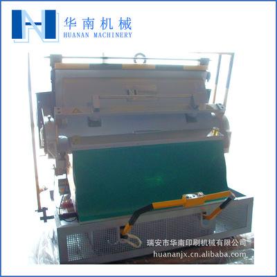 温州烫金机生产厂家,自动印刷平面烫金机,凹凸模切烫金压痕机