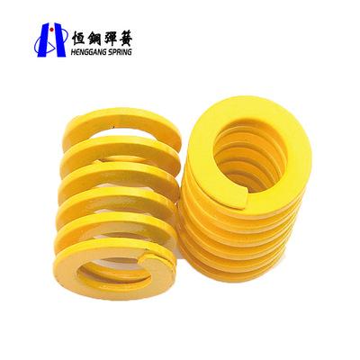 专业生产ISO1243极重负荷模具弹簧 矩形弹簧 进口品质 支持定制