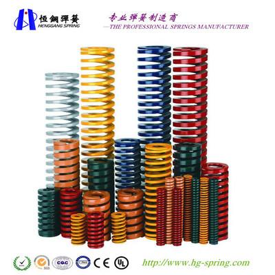 供应模具弹簧,矩形弹簧,JIS标准,支持定制,进口品质!