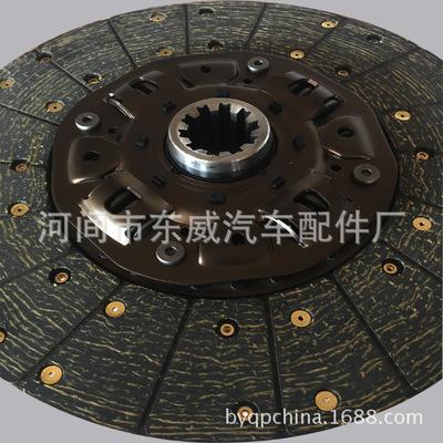 日系380mm离合器片 离合器面片 离合器压盘 质量保证 欢迎选购