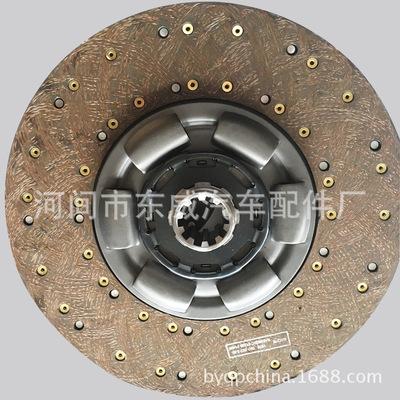 上线厂家 热销质保产品 各种车型离合器 离合器片 离合器面