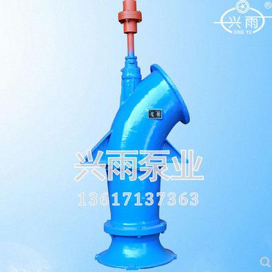 兴雨泵业ZLB型轴流泵500ZLB-4清水泵20寸立式水泵厂家直销