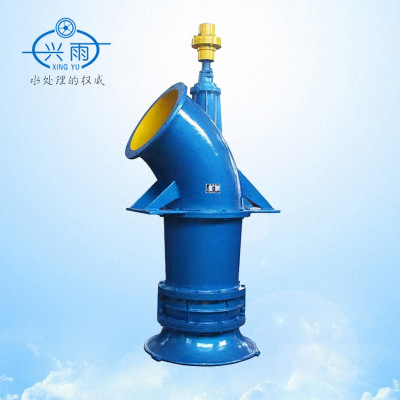 专业生产供应大流量大口径轴流泵 ZLB型立式轴流泵(1200ZLB)
