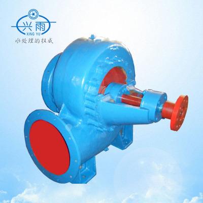 特价批发厂家直销兴雨 节能新型耐磨(650HW-5)HW型混流泵 热销