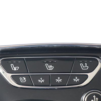 厂家直供汽车配键座椅开关按键可加工定制OEM&ODM