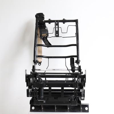 别克GL8专用汽车电动航空商务按摩座椅骨架配件现货批发厂家直销