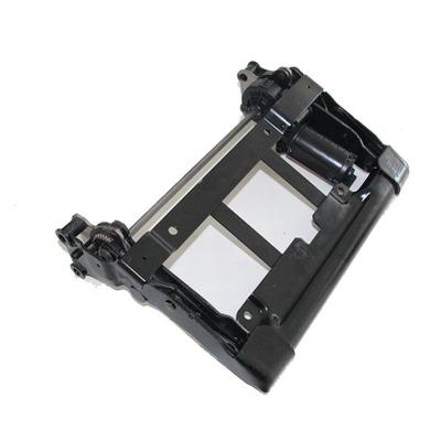 厂家直销汽车配件电动方形脚托可加工定制OEM&ODM适用零部件